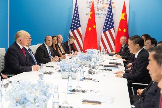 Почему Китай не идет на уступки США?