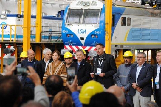 В Аргентине стартует строительство завода «Трансмашхолдинга»