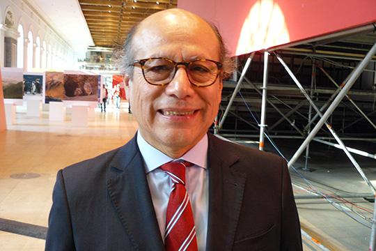 Как «мягкая сила» Перу работает в России