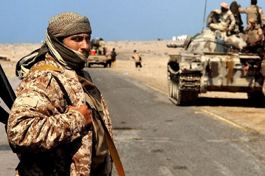 Четыре года войны в Йемене: как остановить насилие?