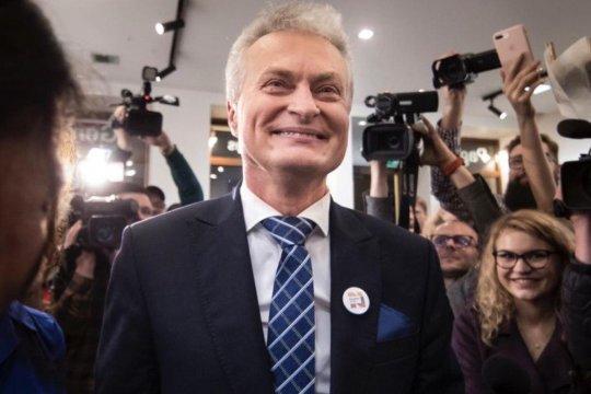 Новый лидер Литвы готов сменить тон в отношениях с Россией?