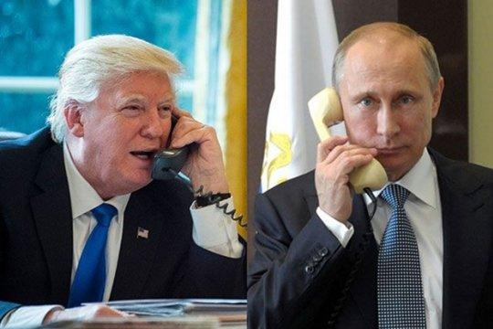 Путин – Трамп: возобновление диалога
