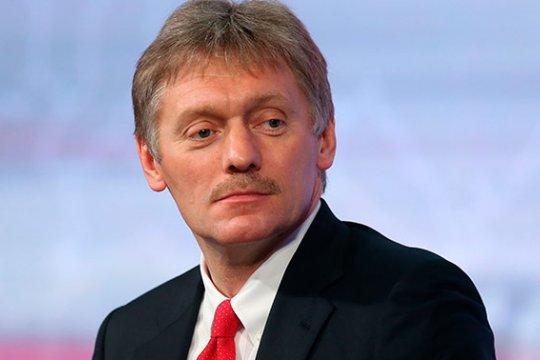 Песков рассказал о содержании предстоящих переговоров Путина и Помпео
