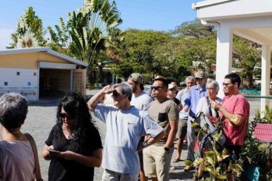 Индо-Тихоокеанский регион и выборы в Новой Каледонии