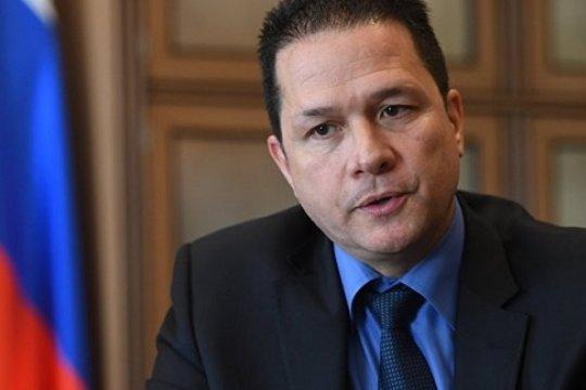 Венесуэла рассматривает ответные меры на захват ее посольства в США