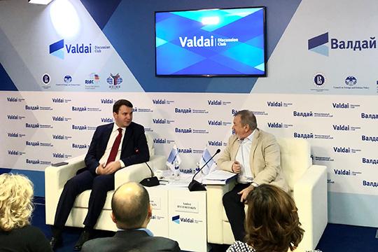 Максим Орешкин: Двусторонние встречи – ключевые мероприятия саммита G20