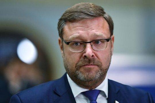 Косачев: Россия ответит на усиление группировки американских войск в Польше