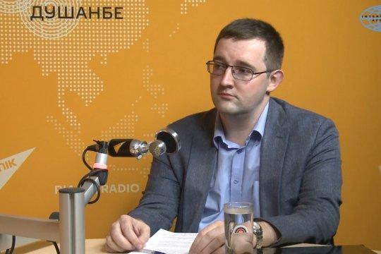 Владислав Воротников: ЕС уготована долгая жизнь (часть 1)