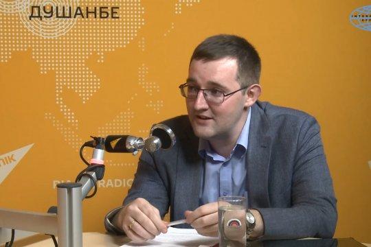 Владислав Воротников: Европейцы ощущают демократический дефицит (часть 2)
