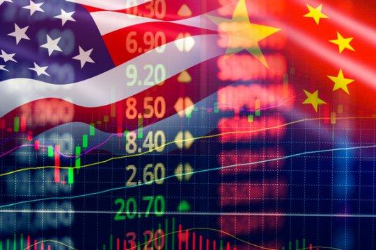 США и Китай: противостояние или уже «бизнес-война»?