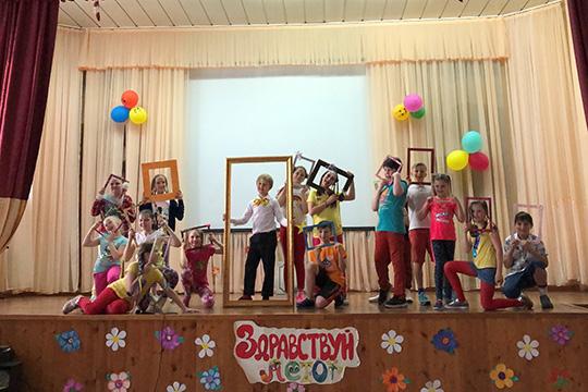 Может ли детский театр сблизить страны и народы всего мира?