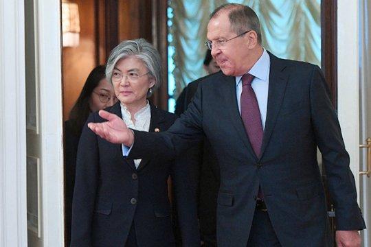 Товарооборот России и Южной Кореи превысил 24 млрд. долларов