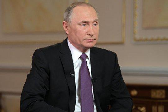 Путин об отношениях России и США: все хуже и хуже