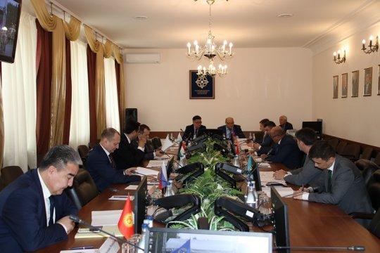 ОДКБ действует в интересах афганского урегулирования