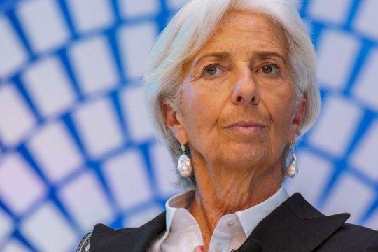 Лагард оценила, что МВФ недооценил