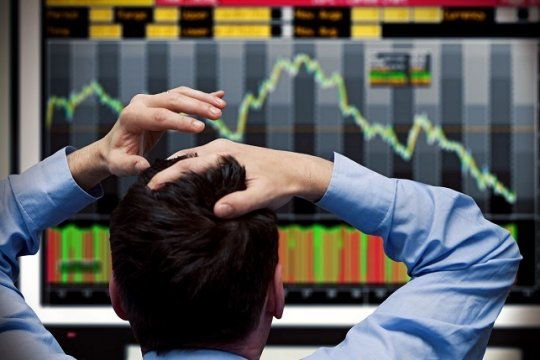 Мировые финансы на грани смены парадигмы