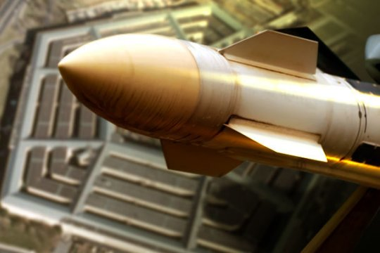 """A new world without """"old"""" rules? (Potential results of US exit from INF treaty)"""