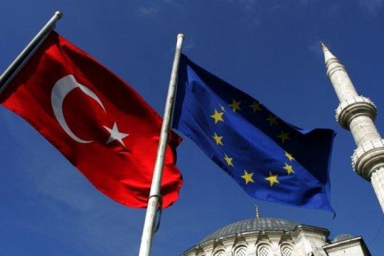 EU - Turkey: friends at a distance