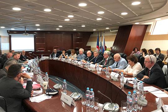 Российско-чешский дискуссионный форум способствует налаживанию диалога по линии гражданских обществ