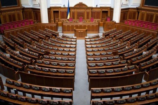 Выборы в Верховную Раду Украины: социология и прогнозы