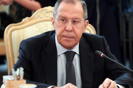 Лавров предложил США принять заявление о недопустимости ядерной войны
