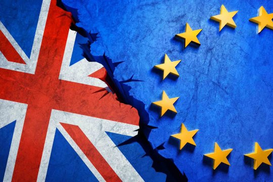 «Европейская исследовательская группа»: Лондон должен выйти из ЕС безо всяких предварительных условий