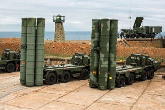 Турция пригрозила США ответными мерами в случае санкций за С-400