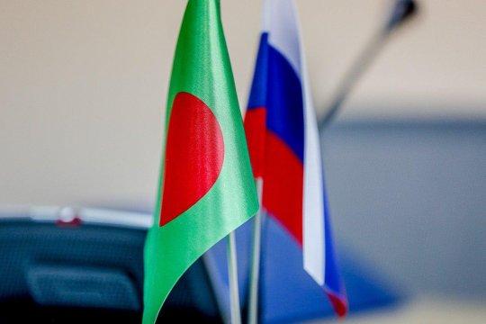 Бангладеш готов к евразийскому сотрудничеству