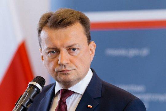 В Польше создадут шесть пунктов дислокации американских войск