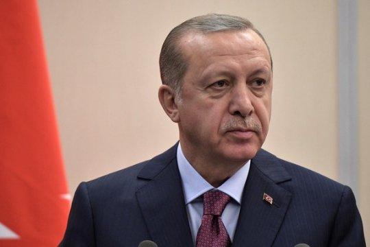 Эрдоган назвал сделку по С-400 «завершенным делом»