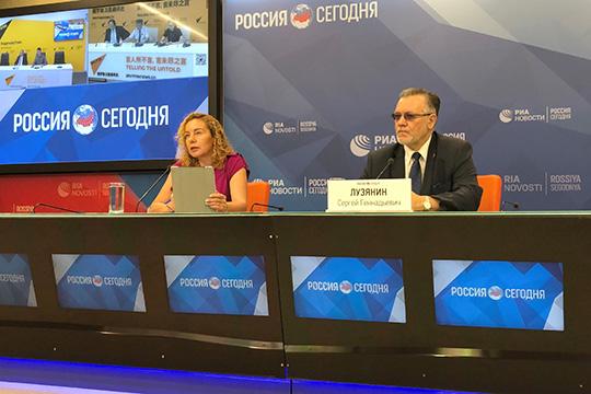 ШОС как фактор стабильности в Центрально-Азиатском регионе