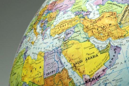 А.Аксененок: Россия и США осознают необходимость сотрудничать по проблематике Ближнего Востока