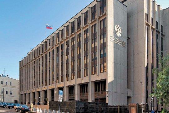 Совет Федерации одобрил приостановку участия России в ДРСМД