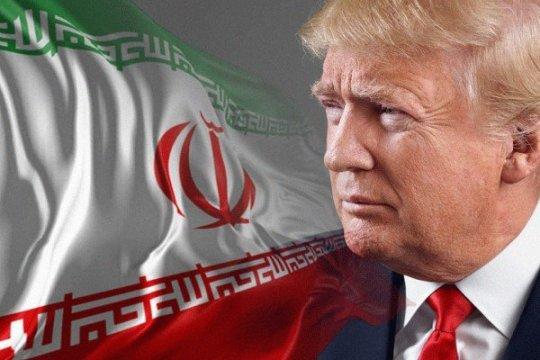 Трамп назвал повод для войны с Ираном