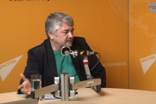Ростислав Ищенко: Украина не может никому и ничего предложить (часть 2)