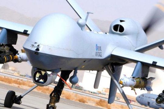 США разместят в Польше разведывательно-ударные дроны