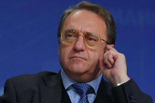 М.Богданов: комментарии на «полях» ПМЭФ