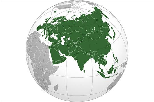Наш ответ «лорду Трампу»: Евразия готовится консолидировано вступить в глобальную Игру!