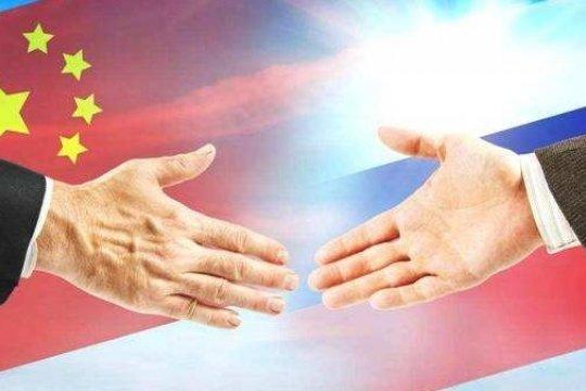 Российско-китайское сотрудничество: диалог против санкций