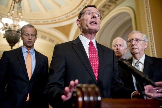 В американский конгресс внесен законопроект против «Северного потока-2»
