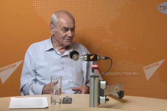 Леонид Ивашов: Сегодня в Европе, в рамках ЕС, ведется скрытая борьба за национальное освобождение (часть 1)