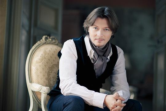 Сергей Накаряков: «Сам факт того, что я играю на трубе или флюгельгорне, не имеет никакого значения»