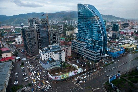 Монголия: нюансы евразийской интеграции