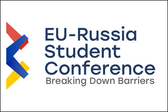 First EU-Russia Conference is taking place