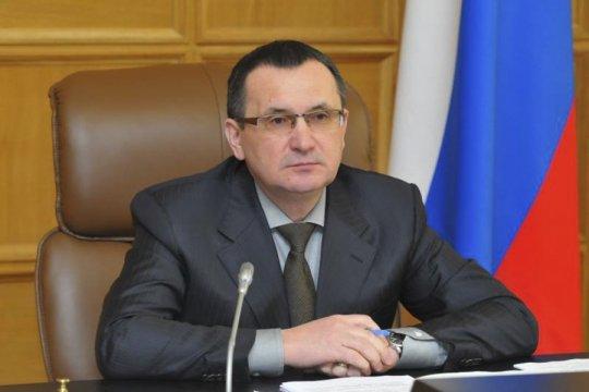 Н. Федоров: Межрегиональные связи России и Венгрии помогут дальнейшему развитию торгово-экономических отношений двух стран