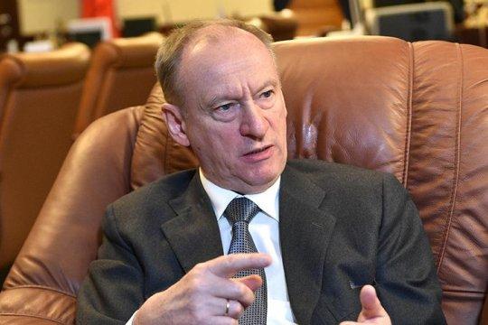 В Совбезе России подтвердили встречу с Болтоном и Бен-Шаббатом