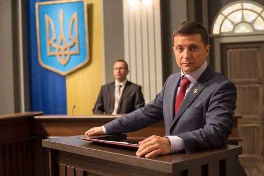 Приведет ли перезагрузка политической элиты Украины к политическим изменениям во внутренней и внешней политике?