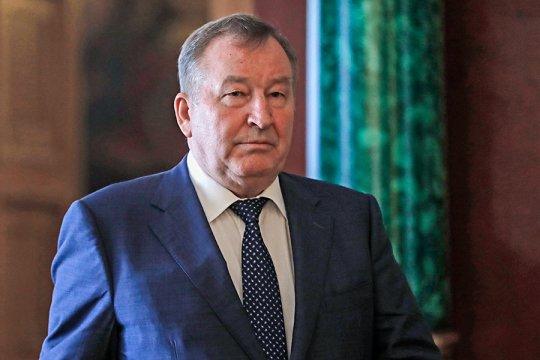 А. Карлин: В Совете Федерации уделяется большое внимание развитию российско-вьетнамского межпарламентского взаимодействия