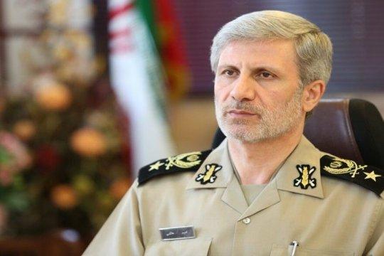 В Тегеране опровергли сообщение о сбитом американцами беспилотнике