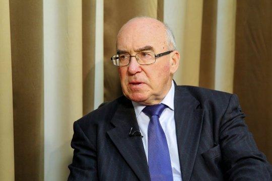 Вениамин Попов: инцидент в Ормузском проливе нужно решать дипломатическим путем